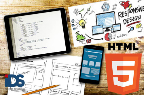 Curso de Desarrollo Web Móvil con HTML5 - Ingeniería de Sistemas