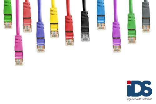 Curso de Ingeniería de comunicación de datos y redes