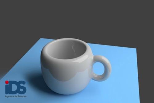 Curso de 3D Studio MAX V9 para Modelado - Ingeniería de Sistemas