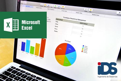 Curso Fórmulas y funciones de Microsoft Excel