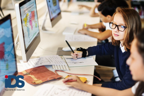 Curso Creación de Actividades Educativas online - Ingeniería de Sistemas