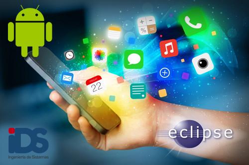 Curso desarrollo aplicaciones Android Eclipse