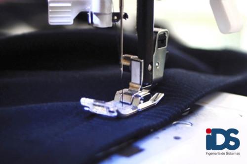 Curso online de confección de prendas - Ingeniería de Sistemas