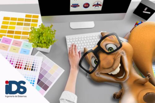 Máster en Diseño Gráfico y animación Promoción - Ingeniería de Sistemas