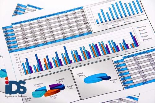 Curso de Microsoft Excel 2016 Avanzado - Ingeniería de Sistemas