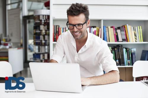Máster en Windows 8 y Microsoft Office 2016 - Ingeniería de Sistemas