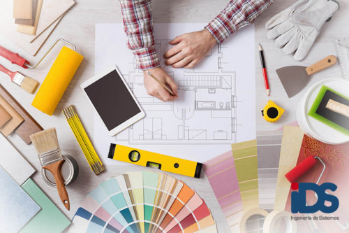 curso de decoración Home Staging